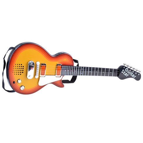 Roko gitara su mikrofonu vaikui  PTP00105D