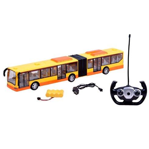 Nuotolinio valdymo JOK autobusas PTP00336