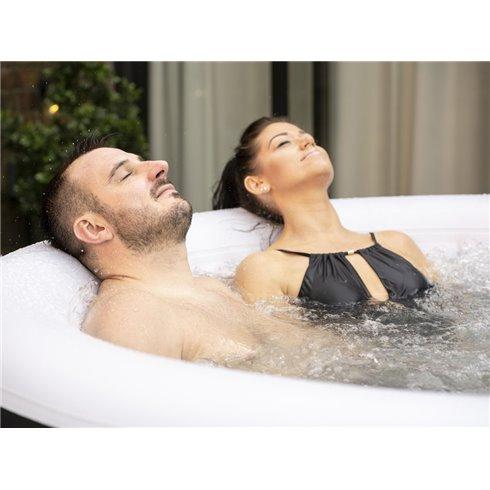 Sūkurinė vonia Bestway Lay-Z-Spa MIAMI 4asm. 180x66cm 60001