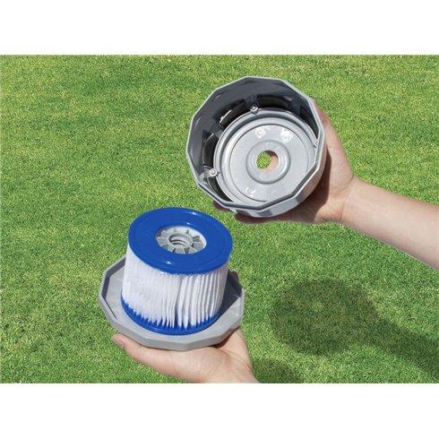 Siurblio filtras Bestway Lay-Z-Spa VI 60311