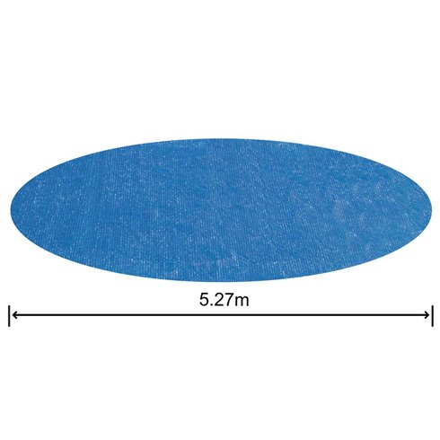 Saulės danga Bestway  baseinui 527,549cm  58173