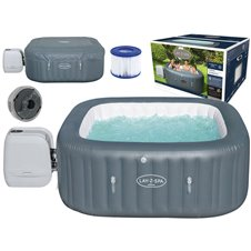 Bestway jacuzzi Lay-Z-Spa HAWAII 4-6osoby 60031
