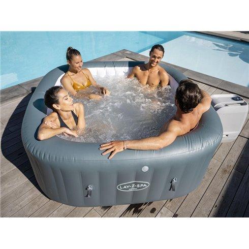 Sūkurinė vonia Bestway Lay-Z-Spa HAWAII 4-6asmenims 60031