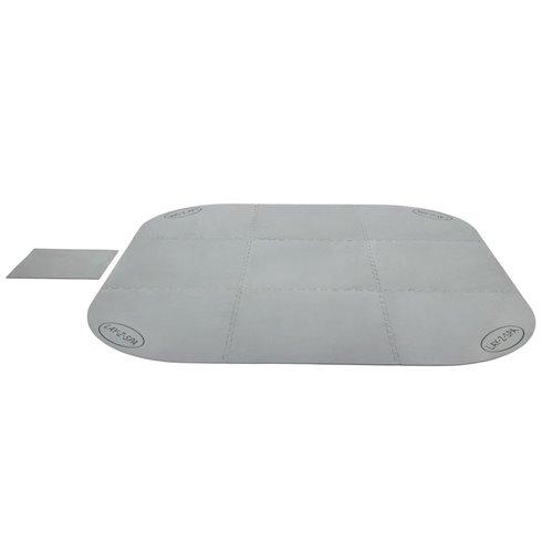 Apsauginės Bestway Lay-Z-Spa kilimėlio grindys 60309