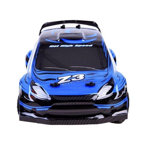 Nuotoliniu būdu valdomas automobilis FORD FIESTA RS 20k/h PTP00404