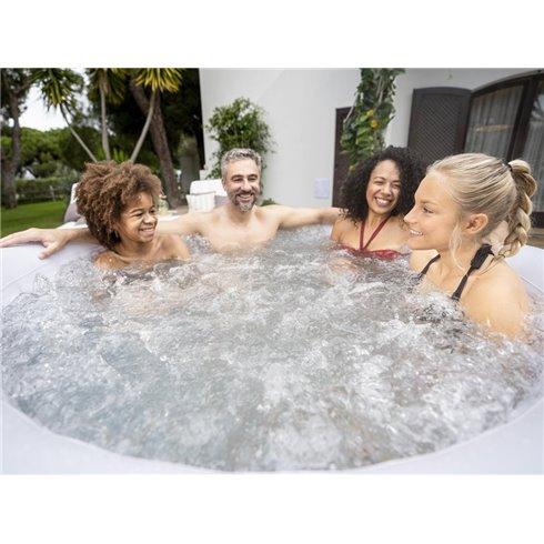 Sūkurinė vonia Bestway  Lay-Z-Spa CANCUN 2-4 asmenims 60003