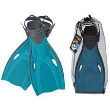 Bestway płetwy ENDURA r.43-48 do nurkowania 27030 Blue