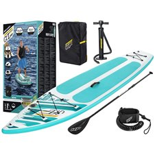 Lenta Bestway SUP AquaGlider 320cm pumpuojama  65347