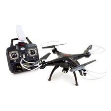 Dronas su kamera RC SYMA X5SW 2,4GHz FPV Wi-Fi