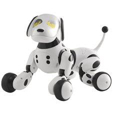 Interaktyvus robotas šuniukas RC valdomas nuotoliniu būdu