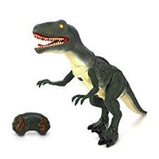 Interaktyvus valdomas dinozauras su garso efektais