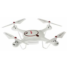 Dronas RC Syma X5UW-D FPV 360 flip