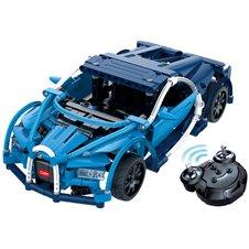 Nuotoliniu būdu valdomas lenktyninių automobilis RC blokai CADA C510