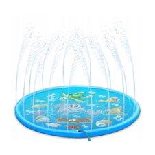 Pripučiamas baseinas - fontanas vaikams 170cm
