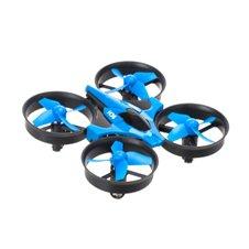 Dronas RC JJRC H36 mini 2.4GHz 4CH 6 axis mėlynas