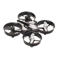 Nuotoliniu būdu valdomas mini dronas RC JJRC H36 mini 2.4GHz 4CH 6 Juodas