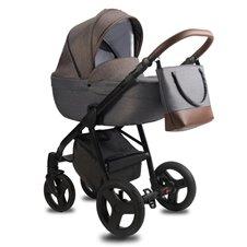 Universalus vežimėlis PTP BG Bera 3in1