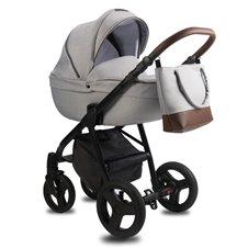 Universalus vežimėlis PTP BG Bera AIR 3in1