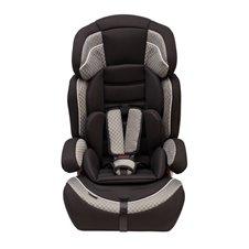 Automobilinė saugos kėdutė Eko Žaislas Kraft 3in1 9-36 kg Pilka