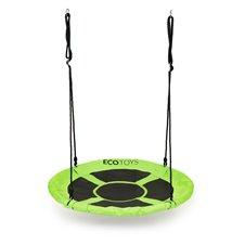 Sūpynės Eko Žaislas 6001 100cm Žalia