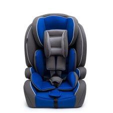 Automobilinė saugos kėdutė Eko Žaislas 3in1 9-36 kg Tamsiai mėlyna