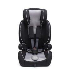 Automobilinė saugos kėdutė Eko Žaislas 3in1 9-36 kg Pilka