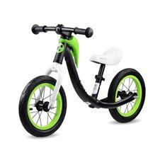 RoyalBaby Rower biegowy 12cal PONY rama ALU RO0131 Green