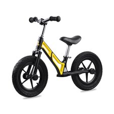 Balansinis dviratukas JOK Tiny Bike PTP00662 Yellow