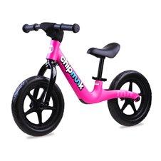 Balansinis dviratukas RoyalBaby EVA PTP00132 Pink