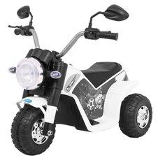 Elektrinis motociklas RMZ Baltas