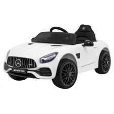 RMZ Mercedes Benz GT White