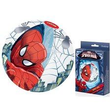 Pripučiamas paplūdimio kamuolys Spider-man Bestway 98002