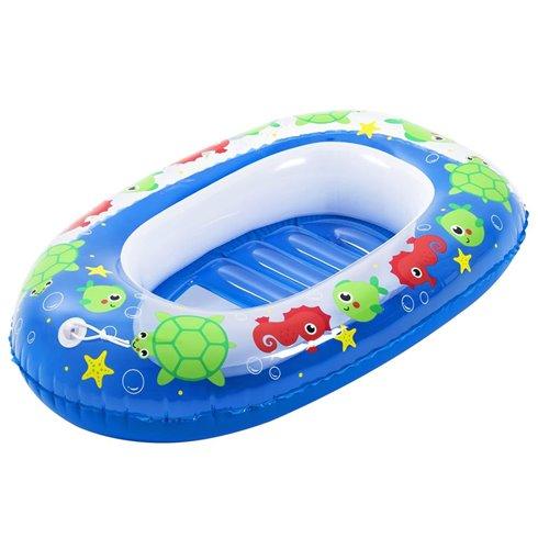 Bestway Dmuchany Pontonik do pływania102x69 34037 Blue