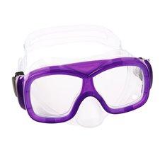 Kaukė plaukiojimui BestwayGoggles 22039 violetinė