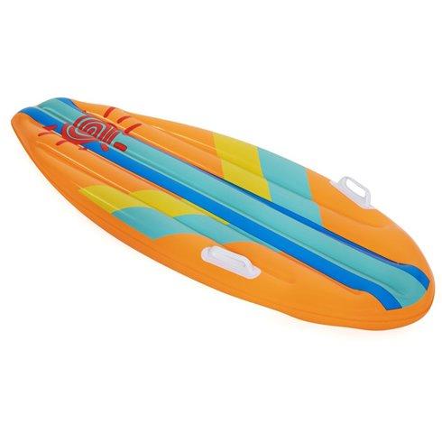 Bestway Materac dmuchana deska surfingowa 42046 Orange