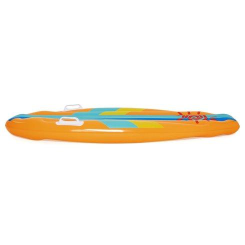 Pripučiama banglentė Bestway Air 42046 oranžinė