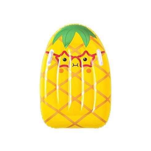 Bestway owocowa Deska do pływania surfing 42049 Yellow