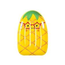 Pripučiama banglentė ananasas Bestway 42049 geltona