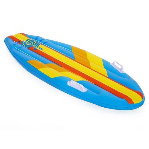 Bestway Materac dmuchana deska surfingowa 42046 Blue