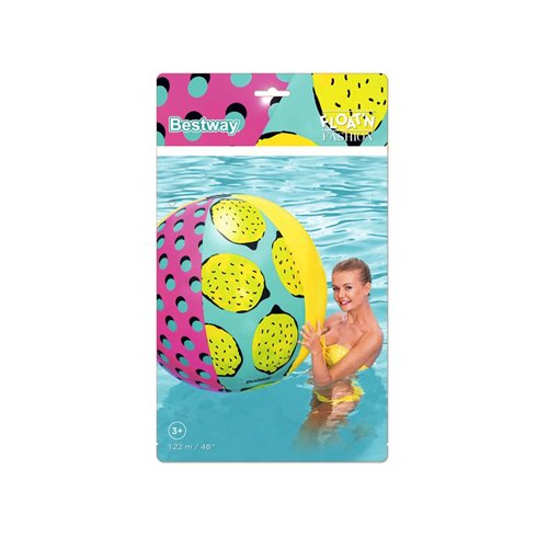 Paplūdimio kamuolys Bestway 31083