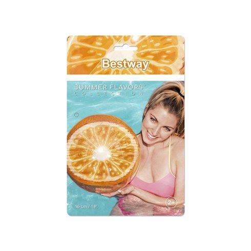Paplūdimio kamuolys Bestway apelsinas 31042