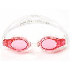 Bestway Okularki do pływania dla dzieci +3 21062 Pink