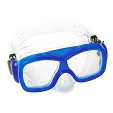 Kaukė plaukiojimui BestwayGoggles 22039 mėlyna