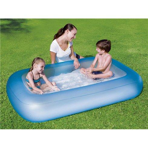 Bestway pripučiamas baseinas vaikams 51115 Mėlynas