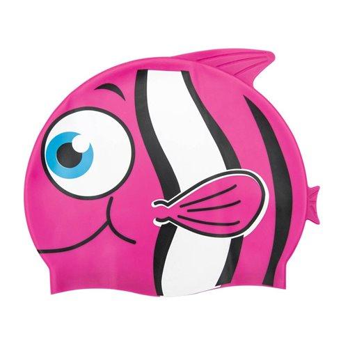 Bestway Czepek kąpielowy dla dzieci rybka 26025