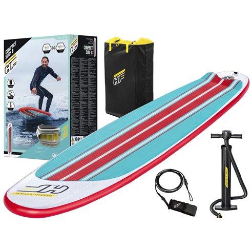 Bestway deska surfingowa Compact Surf 8 65336