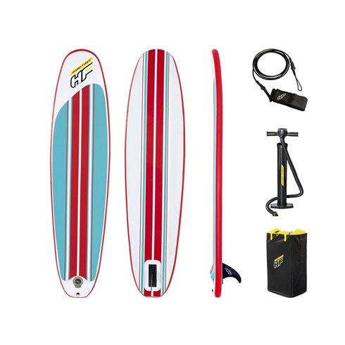 Pripučiama irklentė Bestway Compact Surf 243 cm 65336