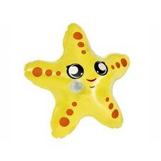 Pripučiamas žaislas Bestway Žvaigždė 34030