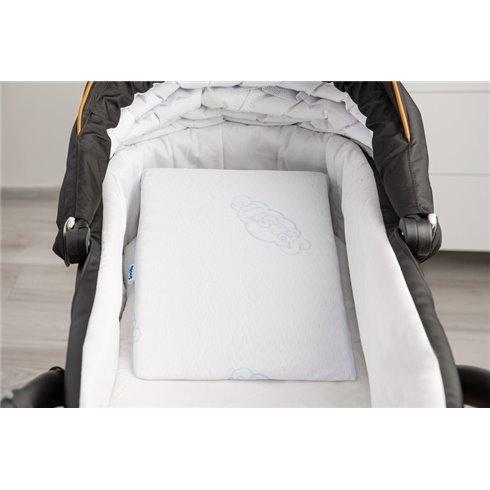 Pagalvė vežimėliui Sillo Klin 38x30