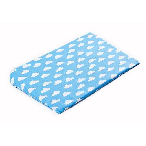Klin pagalvės užvalkalas Sillo 38x60 Mėlynas Debesėliai